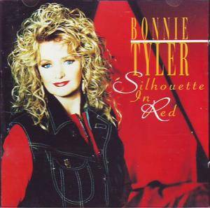 Cover - Bonnie Tyler: Silhouette In Red
