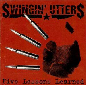 Cover - $wingin' Utter$: Five Lessons Learned