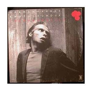 Graham Parker And The Rumour: Parkerilla, The - Cover