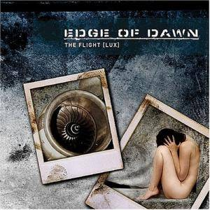 Cover - Edge Of Dawn: Flight [Lux], The