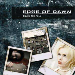 Cover - Edge Of Dawn: Enjoy The Fall
