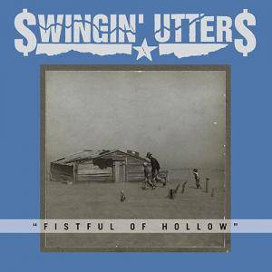 Cover - $wingin' Utter$: Fistful Of Hollow
