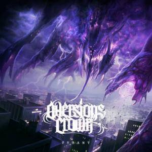 Cover - Aversions Crown: Tyrant