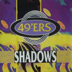 Cover - 49ers: Shadows