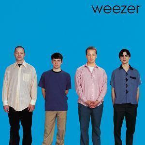 Weezer: Weezer (The Blue Album) - Cover