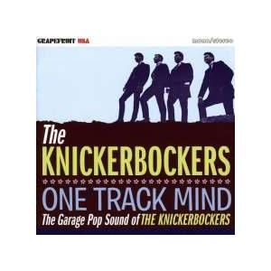 Cover - Knickerbockers, The: One Track Mind: The Garage Pop Sound Of The Knickerbockers