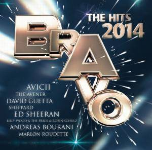 Cover - George Ezra: Bravo - The Hits 2014