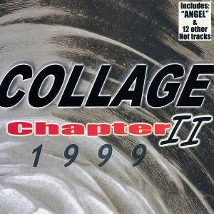Cover - Collage: Chapter II 1999
