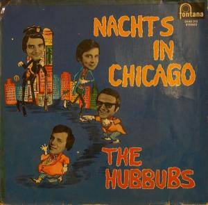 Cover - Hubbubs, The: Nachts In Chicago