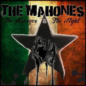 The Mahones: Hunger & The Fight, The - Cover