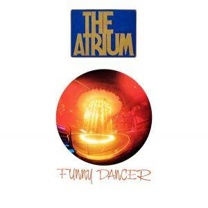 Cover - Atrium: Funny Dancer