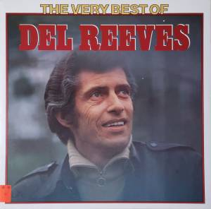 Cover - Del Reeves: Very Best Of Del Reeves, The