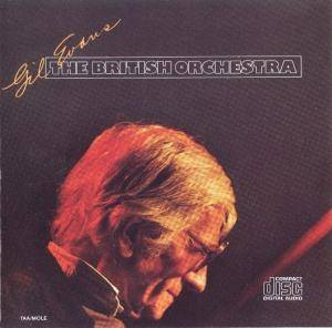 Cover - Gil Evans: British Orchestra, The
