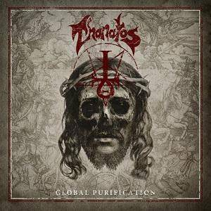 Thanatos: Global Purification - Cover