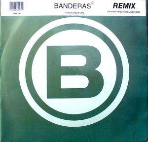 "Banderas: This Is Your Life (12"") - Bild 1"