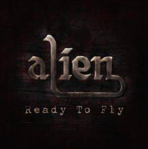 Cover - Alien: Ready To Fly
