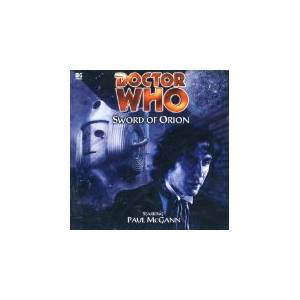 Cover - Doctor Who: (TMR) (017) Sword Of Orion