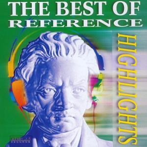 Best Of Reference Highlights, The - Cover
