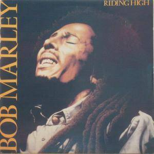 Bob Marley: Riding High (LP) - Bild 1