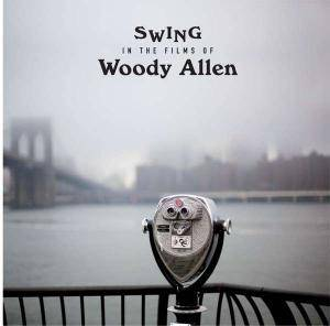 Cover - Red Garland Trio: Swing In The Films Of Woody Allen