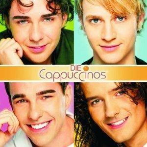 Cover - Cappuccinos, Die: Cappuccinos, Die