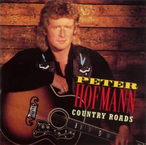 Cover - Peter Hofmann: Country Roads