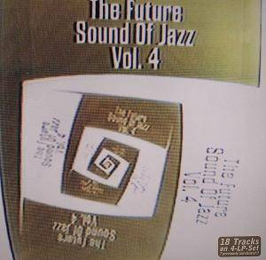 Cover - Karma: Future Sound Of Jazz Vol. 4, The