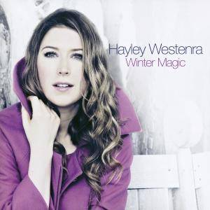 Cover - Hayley Westenra: Winter Magic