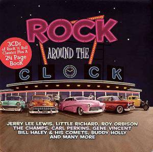 Cover - Bill Justis And His Orchestra: Rock Around The Clock