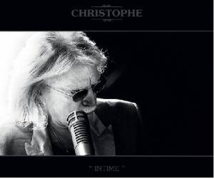 Cover - Christophe: Intime