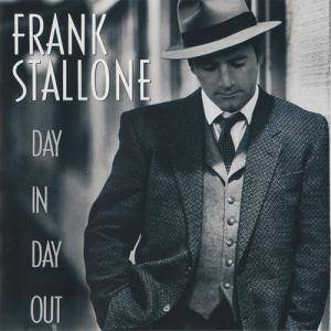 Cover - Frank Stallone: Day In Day Out