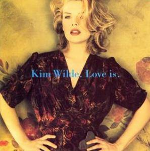Cover - Kim Wilde: Love Is