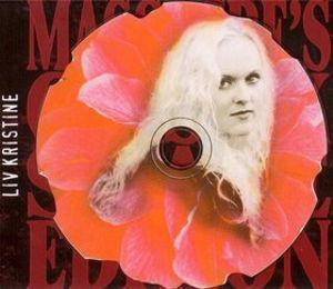 Cover - Liv Kristine: Massacre Classix Shape Edition