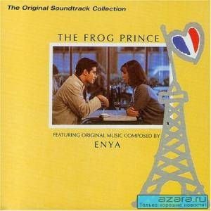 Cover - Enya: Frog Prince, The