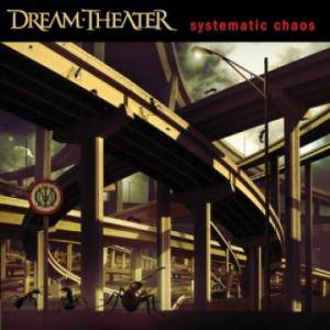 Cover - Dream Theater: Systematic Chaos