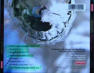 Dream Theater: Systematic Chaos (CD) - Bild 3