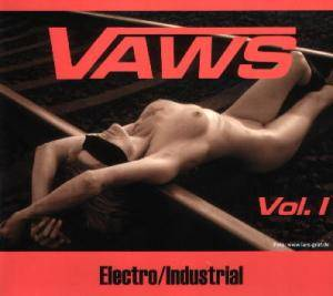 Cover - Tolchock: Vaws Vol. 1