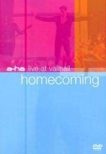 a-ha: Live At Vallhall - Homecoming (DVD) - Bild 1