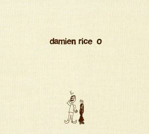Damien Rice: O - Cover