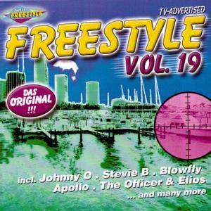 Freestyle Vol. 19 - Cover