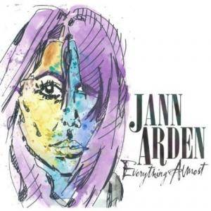 Cover - Jann Arden: Everything Almost
