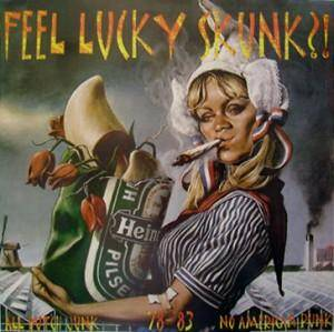 Cover - Vopo's: Feel Lucky Skunk?!
