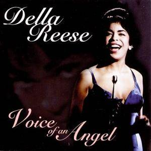Cover - Della Reese: Voice Of An Angel