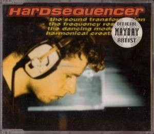 Cover - Hardsequencer: Sound Transformation, The