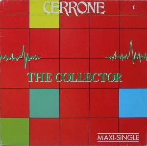Cerrone: Collector, The - Cover