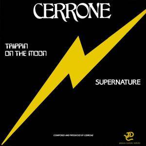 Cover - Cerrone: Trippin On The Moon / Supernature