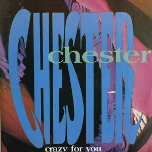 Cover - Chester: Crazy For You