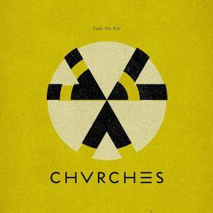 Cover - Chvrches: Under The Tide