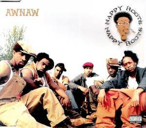 Cover - Nappy Roots: Awnaw