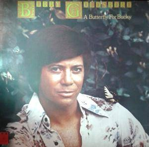 Cover - Bobby Goldsboro: Butterfly For Bucky, A